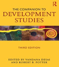 Cover Companion to Development Studies