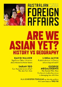 Cover Are We Asian Yet?: History vs Geography