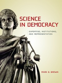Cover Science in Democracy