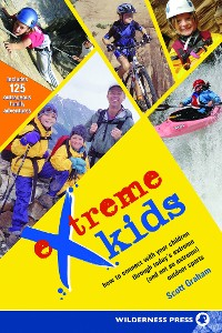 Cover Extreme Kids