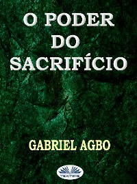 Cover O Poder Do Sacrifício