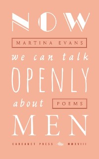 Cover Now We Can Talk Openly about Men