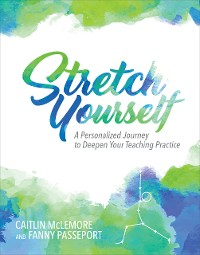 Cover Stretch Yourself