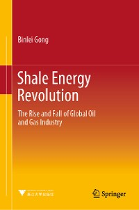 Cover Shale Energy Revolution
