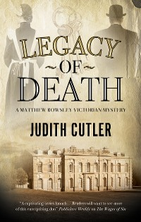 Cover Legacy of Death