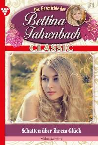 Cover Bettina Fahrenbach Classic 31 – Liebesroman