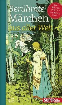 Cover Berühmte Märchen aus aller Welt Band 4
