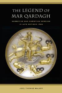 Cover The Legend of Mar Qardagh