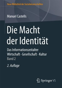 Cover Die Macht der Identität