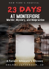 Cover 23 Days At Montefiore