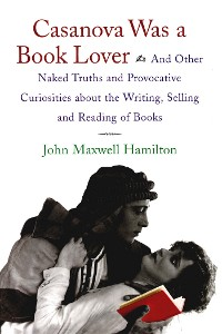 Cover Casanova Was A Book Lover