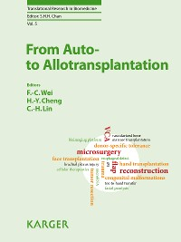 Cover From Auto- to Allotransplantation