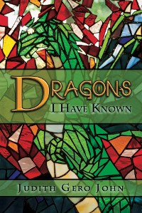 Cover Dragons I Have Known
