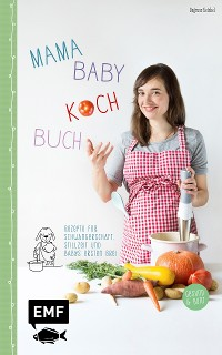 Cover Mama-Baby-Kochbuch