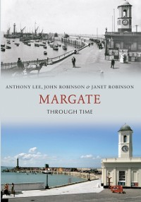 Cover Margate Through Time