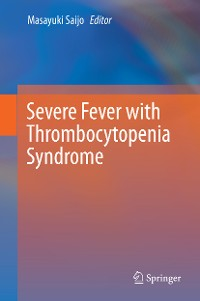Cover Severe Fever with Thrombocytopenia Syndrome