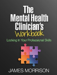 Cover The Mental Health Clinician's Workbook