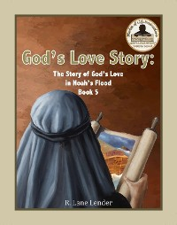 Cover God's Love Story Book 5