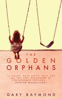 Cover The Golden Orphans
