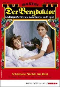 Cover Der Bergdoktor 1992 - Heimatroman