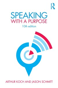 Cover Speaking with a Purpose