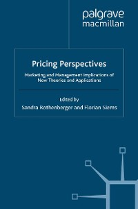 Cover Pricing Perspectives