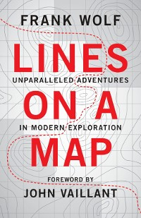 Cover Lines on a Map