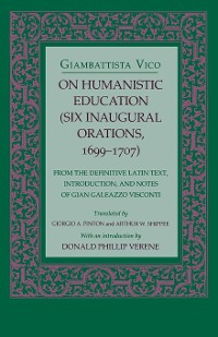 Cover On Humanistic Education