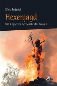 Cover Hexenjagd
