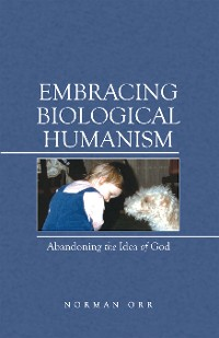 Cover Embracing Biological Humanism