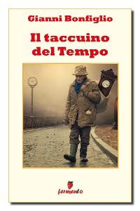 Cover Il taccuino del Tempo