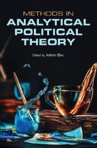 Cover Methods in Analytical Political Theory
