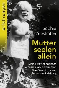Cover Mutterseelenallein