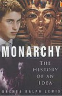 Cover Monarchy: The History of an Idea