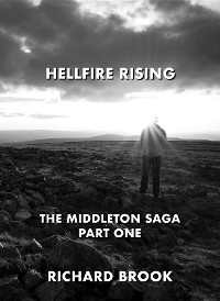 Cover Hellfire Rising