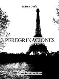 Cover Peregrinaciones