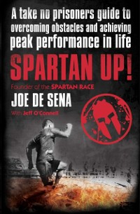 Cover Spartan Up!