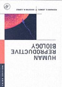 Cover Human Reproductive Biology