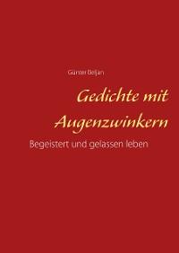 Cover Gedichte mit Augenzwinkern