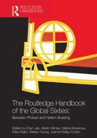 Cover Routledge Handbook of the Global Sixties