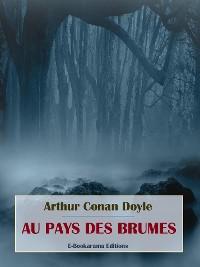 Cover Au pays des brumes