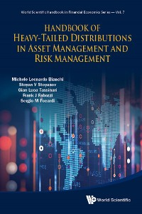 Cover Handbook of Heavy-Tailed Distributions in Asset Management and Risk Management