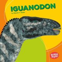 Cover Iguanodon