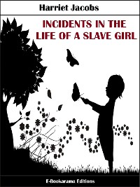 Cover Incidents in the Life of a Slave Girl