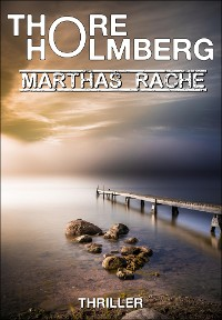 Cover Marthas Rache