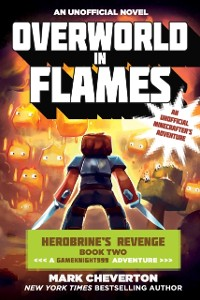 Cover Overworld in Flames