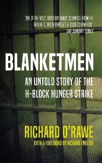 Cover Blanketmen