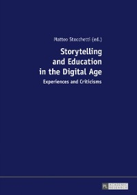 Cover Storytelling and Education in the Digital Age