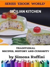 Cover Sicilian Kitchen