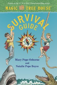 Cover Magic Tree House Survival Guide